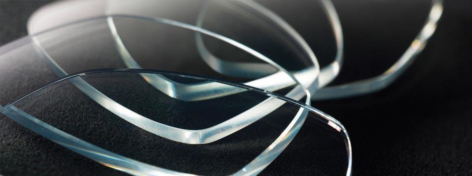 trocar lentes dos óculos - ponto de visão