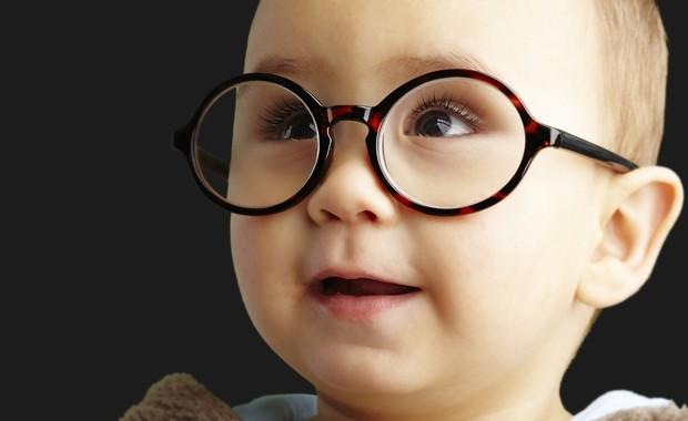 Problemas de visão infantis - Ponto de Visã