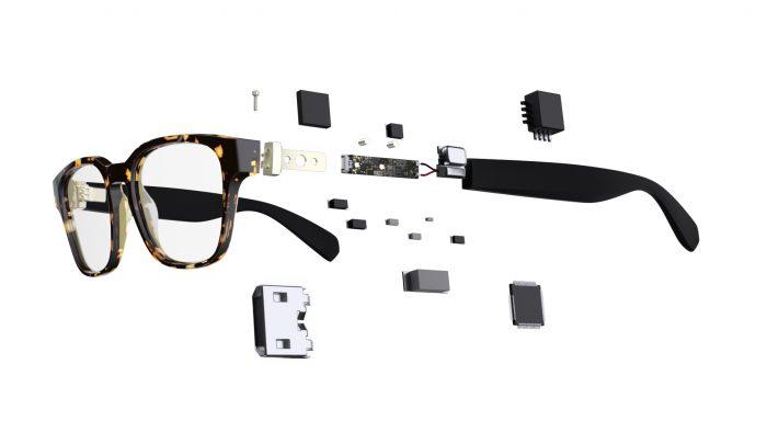 Óculos inteligentes - Ponto de Visão