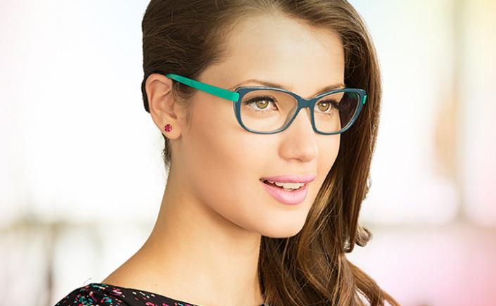 Óculos de grau - famosas
