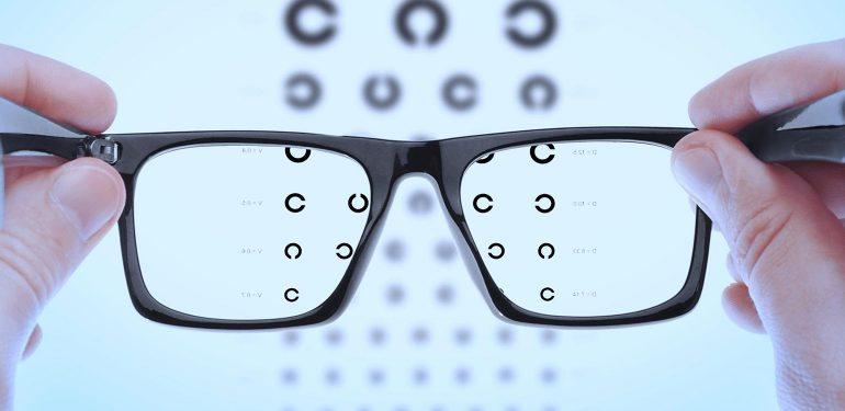 Vitamina C - Saúde da visão