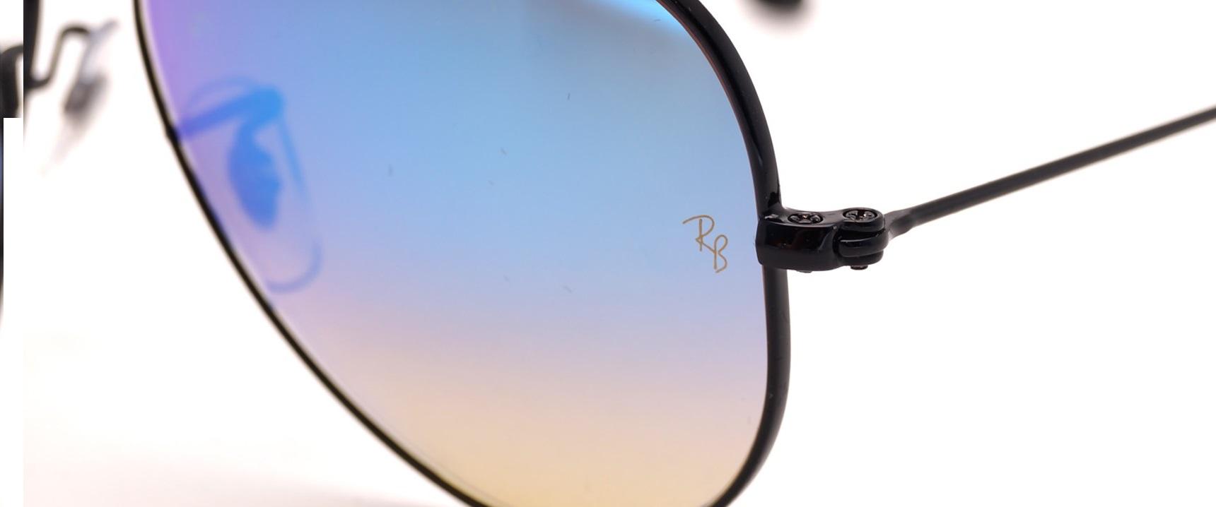 Óculos Aviador - Ponto de Visão