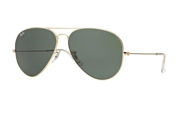 Óculos Aviador - Dia a dia