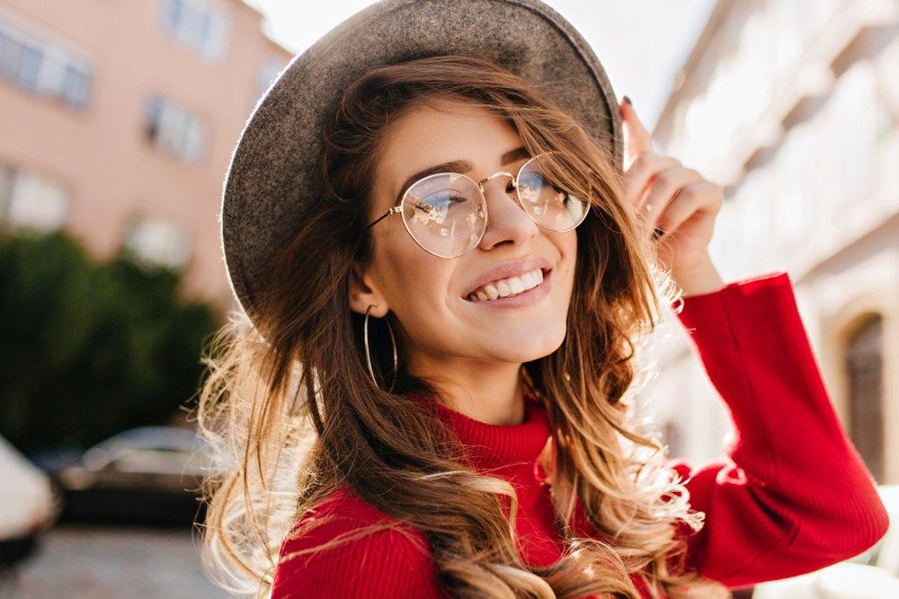 cafb6ba94 Armações de óculos para cada tipo de rosto: como escolher?