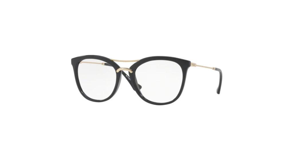 Imagem de Óculos Vogue gatinho de grau