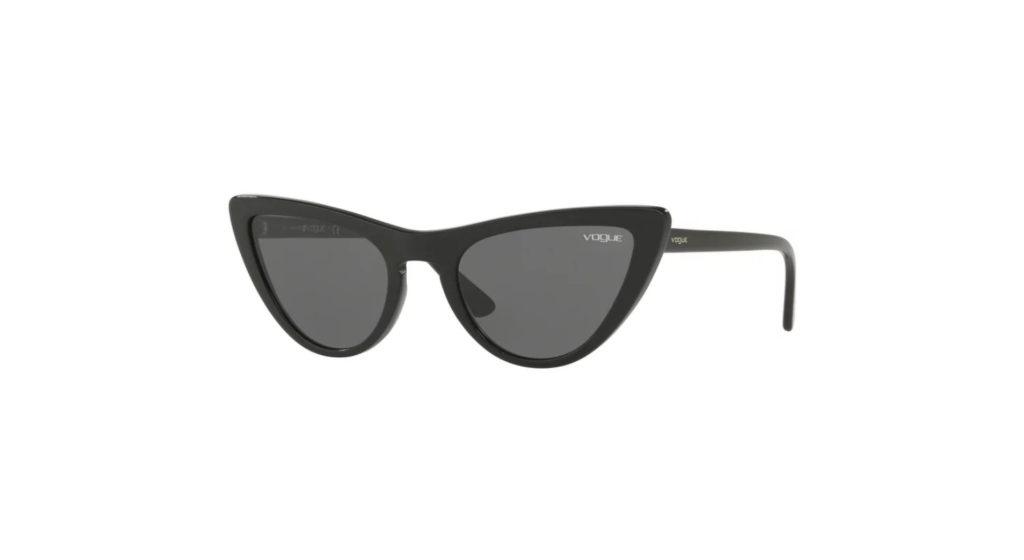 Óculos Vogue gatinho de sol