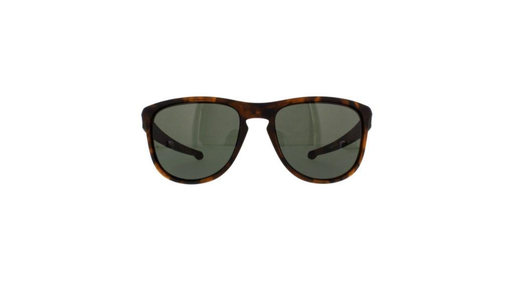 Imagem de Óculos de sol unissex Oakley Silver