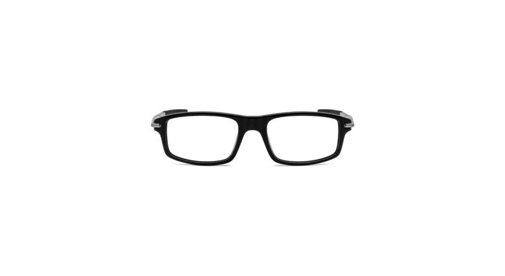 Imagem de armação para óculos de grau masculino Oakley