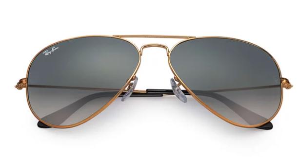 Imagem de óculos de sol Aviador