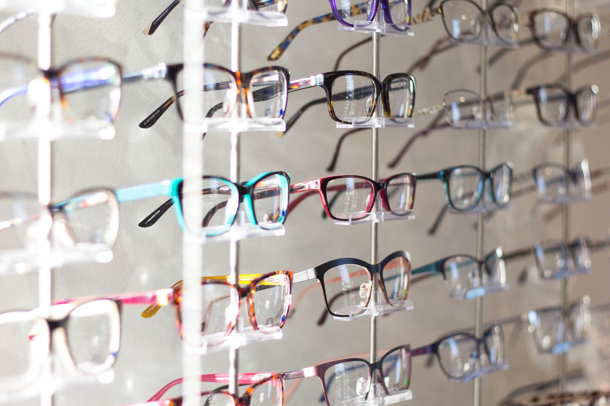Qual a validade da receita dos óculos de grau?