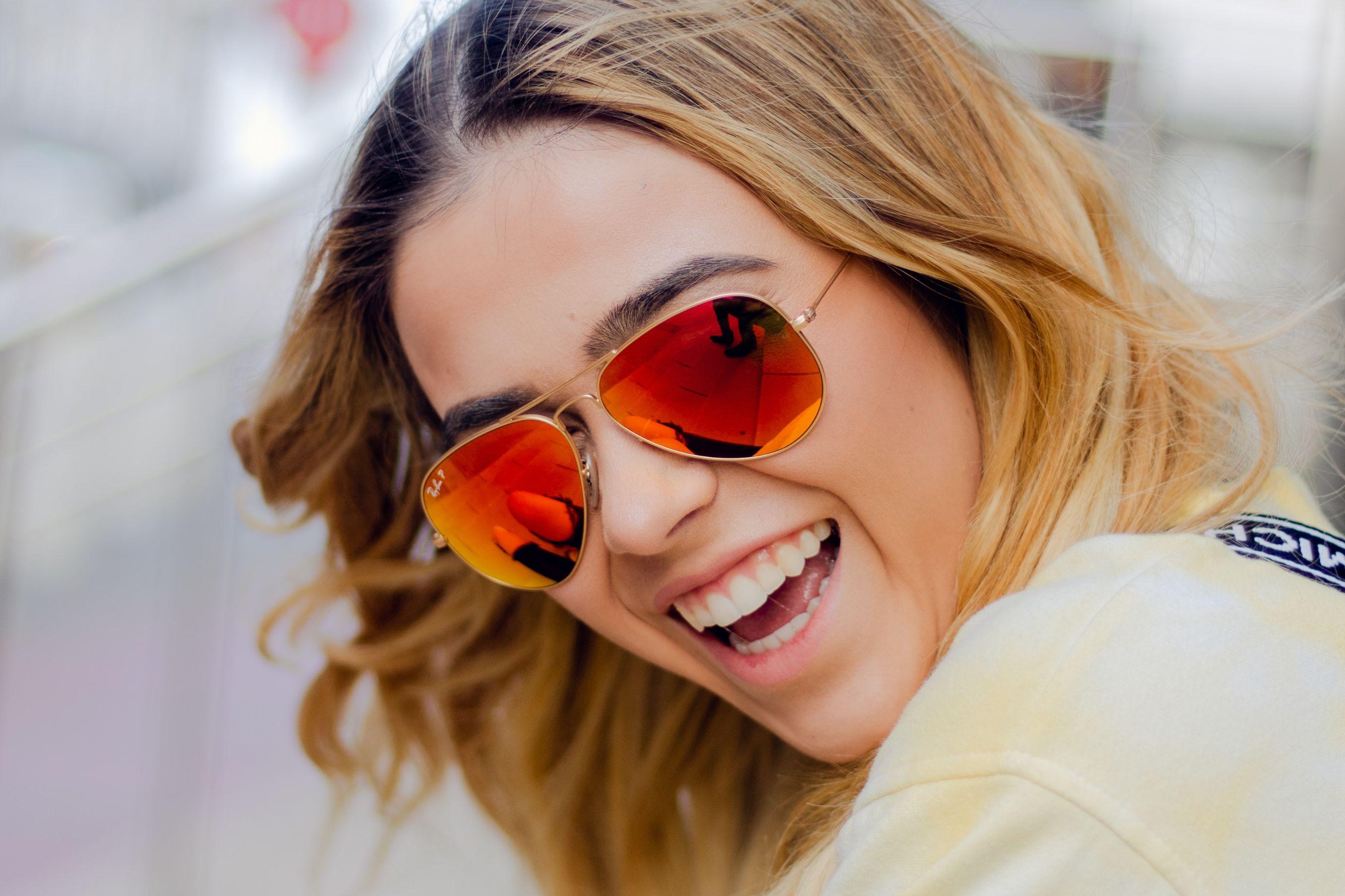 mitos sobre lentes polarizadas
